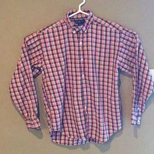 Ralph Lauren Boys XL 20 Long Sleeve